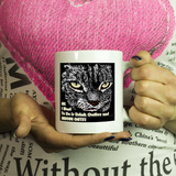 Exclusive Drink Coffee Rescue Cats Mug