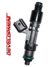 Fuel Injector Development Injectors