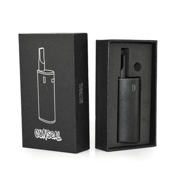 Conseal Herbal Vaporizer by Seego