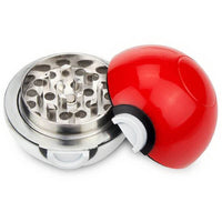 Pokey Ball Magnetic Grinder (3pc) - 2