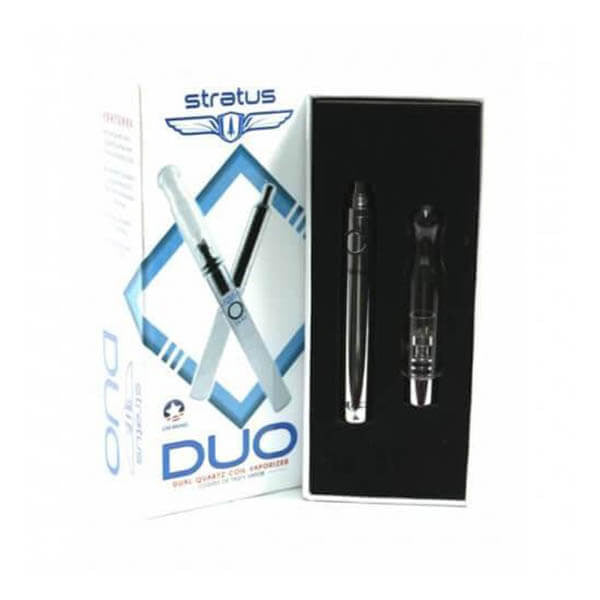 DUO Vaporizer by Stratus