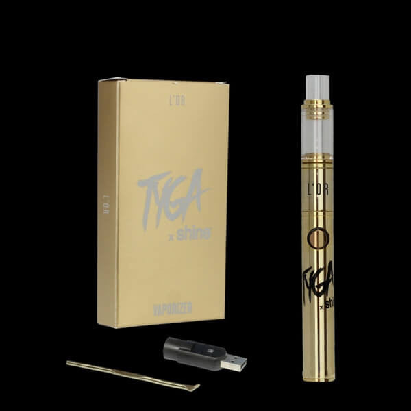 Tyga X Shine L'Or Kit by Atmos Hardware