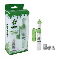 Weeper XL Water Bubbler Vaporizer by Ooze