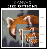 red panda canvas algarve online shop sizes