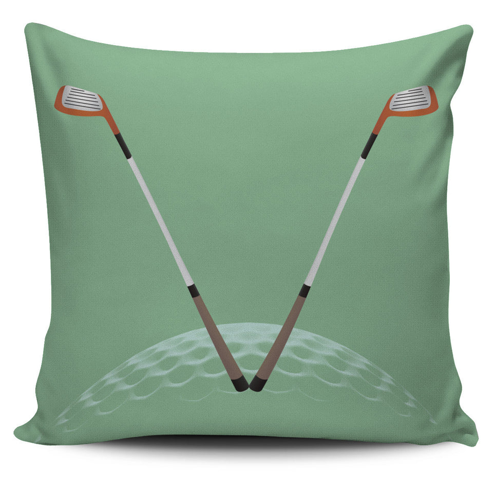 Pillow Cover LOVE Golf V