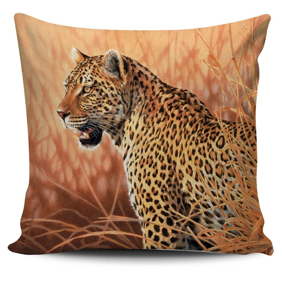 Pillow Covers Big Cat Collection