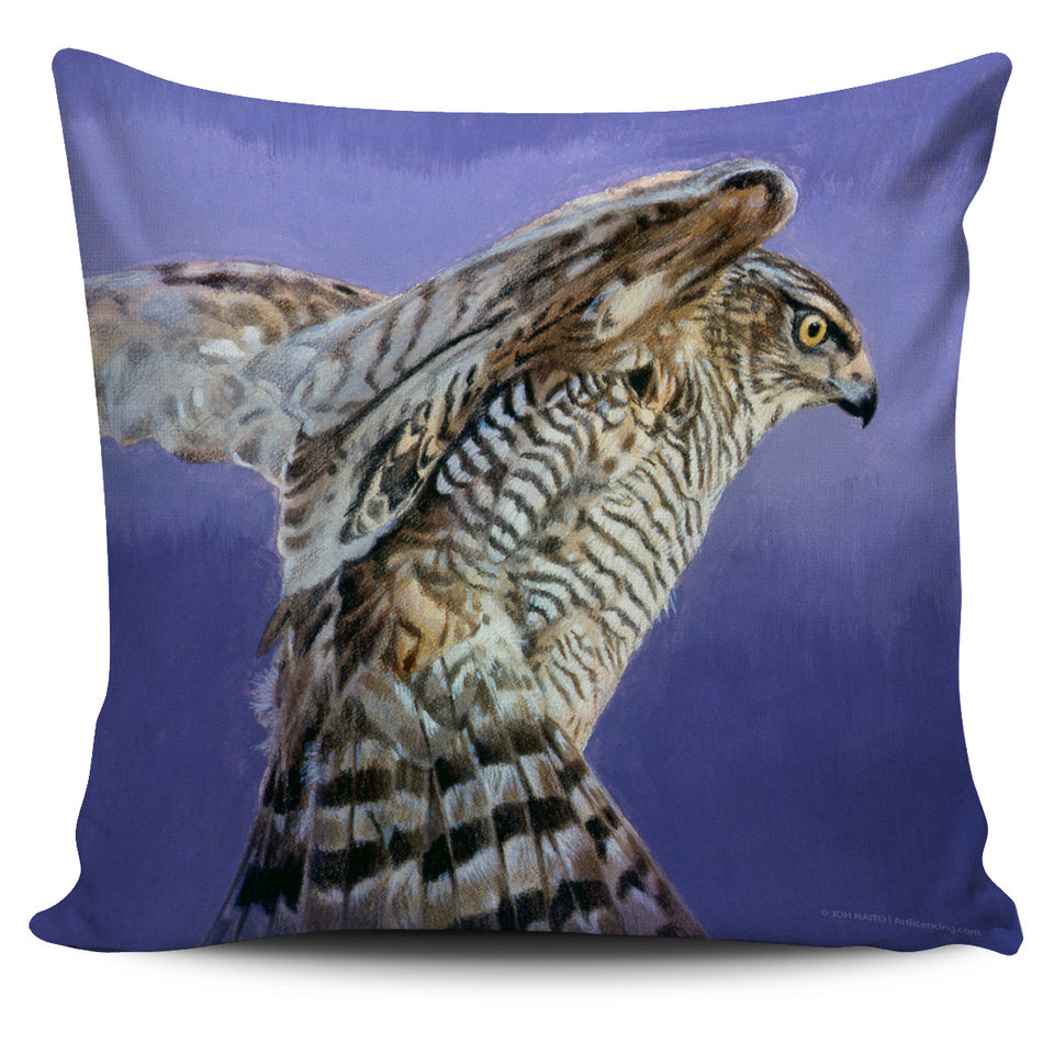 Pillow Covers - Birds of Prey Collection Landing