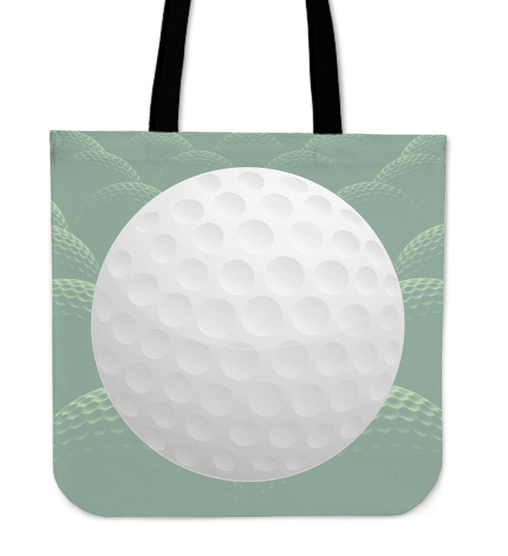 Tote Bag Golf