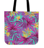 Tropical Paradise Tote Bag