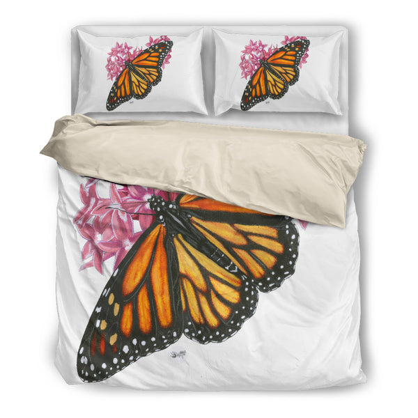 Bedding - Butterfly Discovery