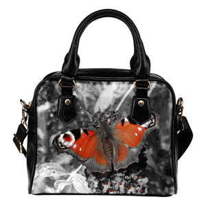 butterfly shoulder purse algarve online shop