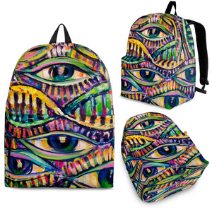 DNA - Backpack