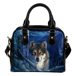 Shoulder handbag Wolves Algarve Online shop
