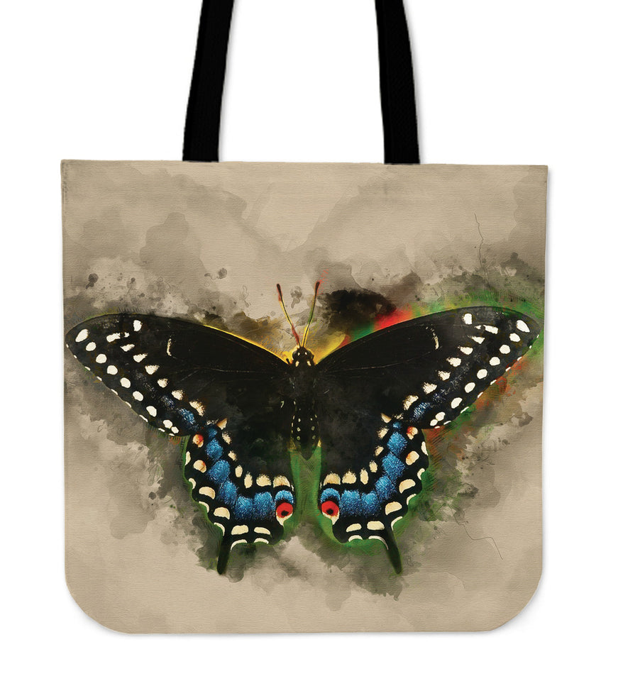 Tote Bag Butterflies