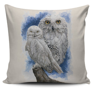 Owl Pillow Cover Algarve Online Shop