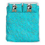Chemist Bedding Set