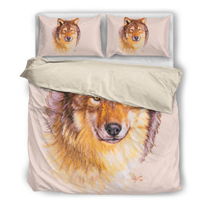 Wolf Bedding : Lobo black Algarve Online shop