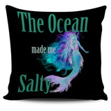 pillow cover/case mermaid I love the Ocean algarve online shop