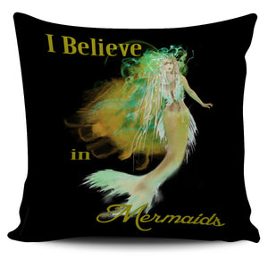 pillow case mermaid black algarve online shop