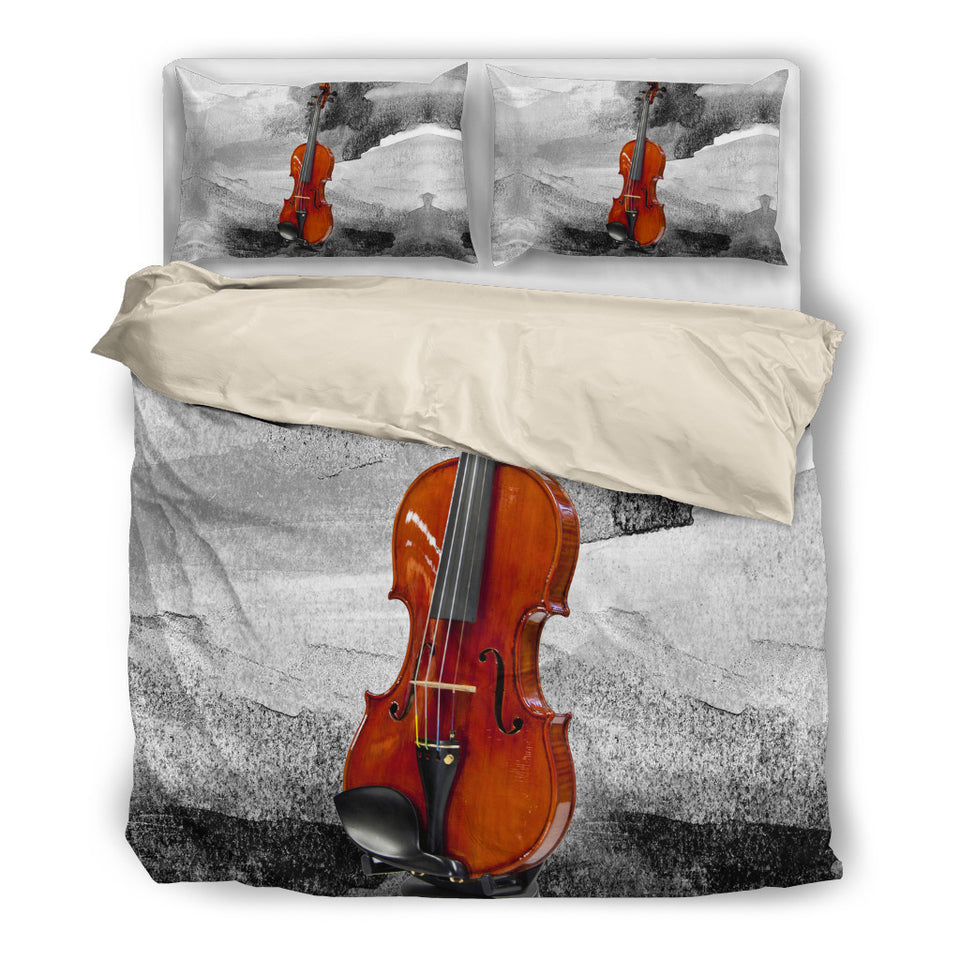 music bedding violin algarve online shop