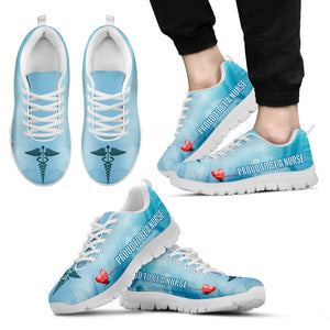 Nurse Sneakers - Blue - Algarve Online Shop