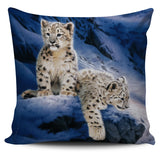 Leopard Pillow Covers