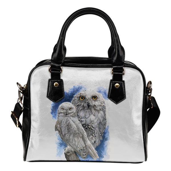 Shoulder Handbag Owl