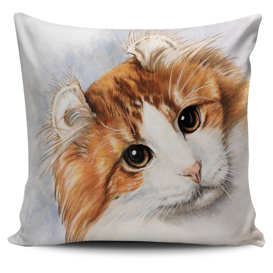 Pillow Covers American Curl