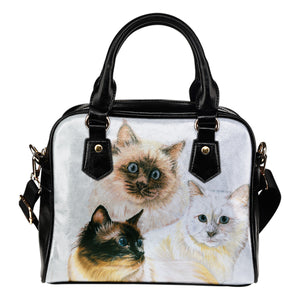shoulder handbag cats algarve online shop
