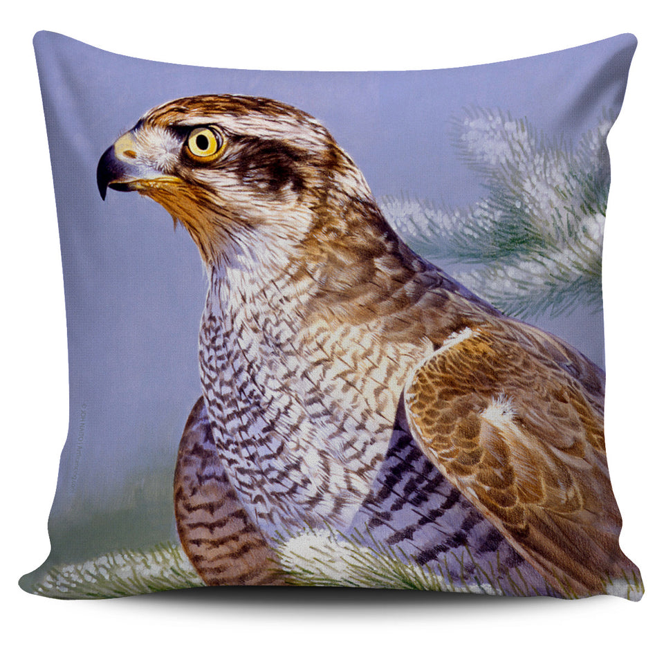 Pillow Covers - Birds of Prey Collection