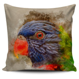Lorikeet pillow case algarve online shop
