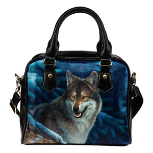 Wolf Shoulder handbag Joh Naito algarve online shop