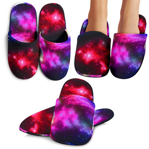 Cosmos Slippers