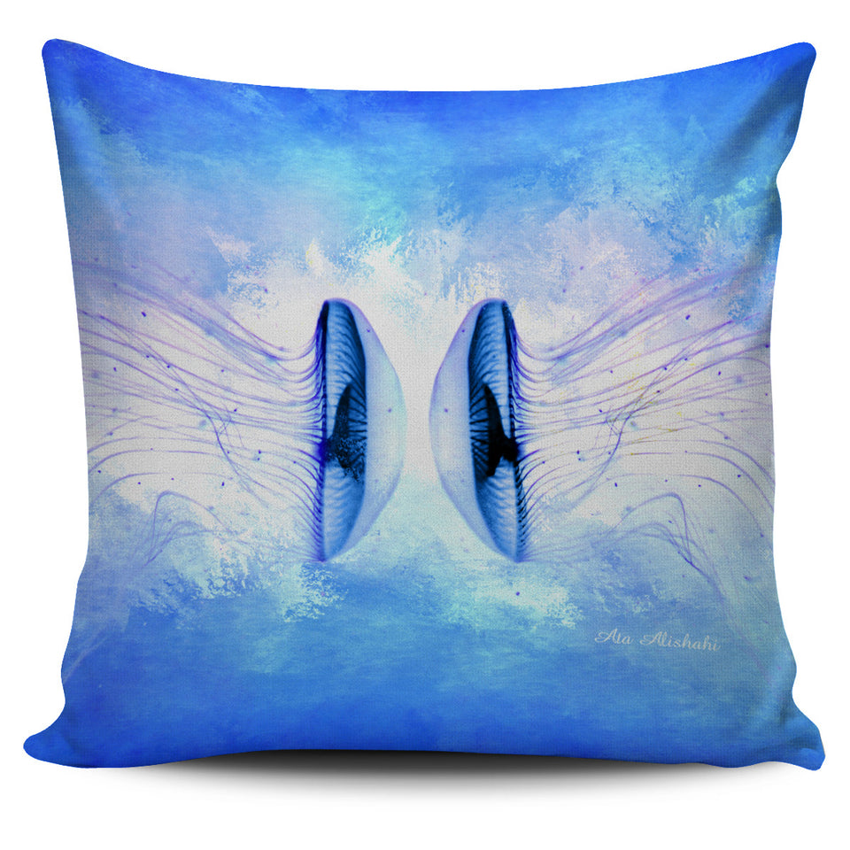 Pillow Cover Ocean Life