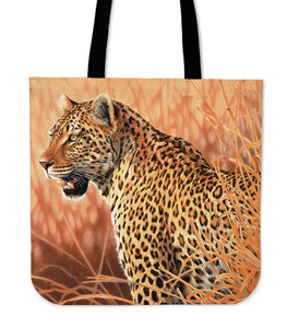 Tote Bag Leopards