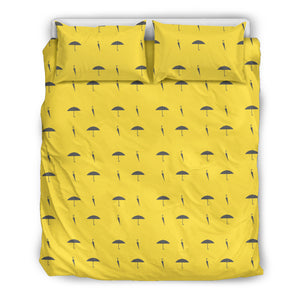 Umbrella Bedding Set