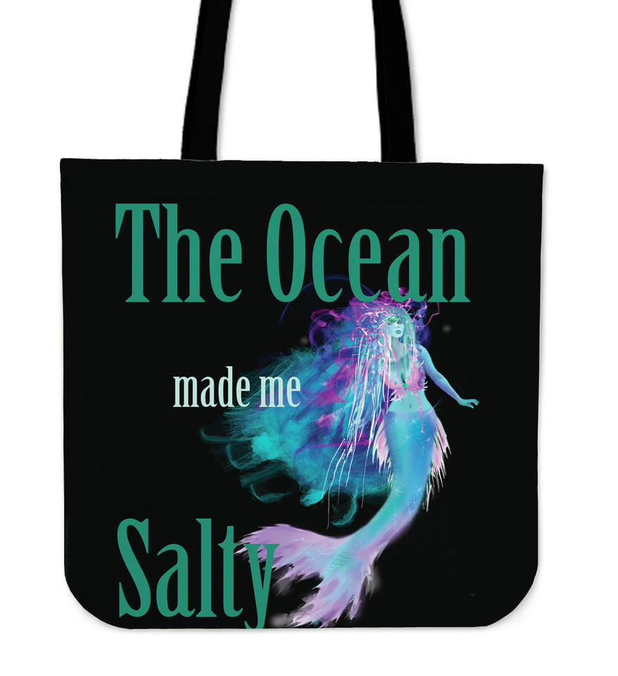 mermaid tote bag algarve online shop