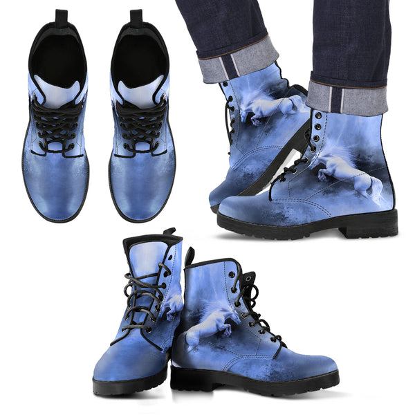Leather Boots Horses Ata Alishahi Algarve Online Shop