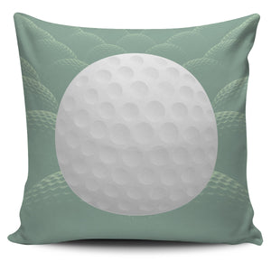 Pillow Cover LOVE Golf O