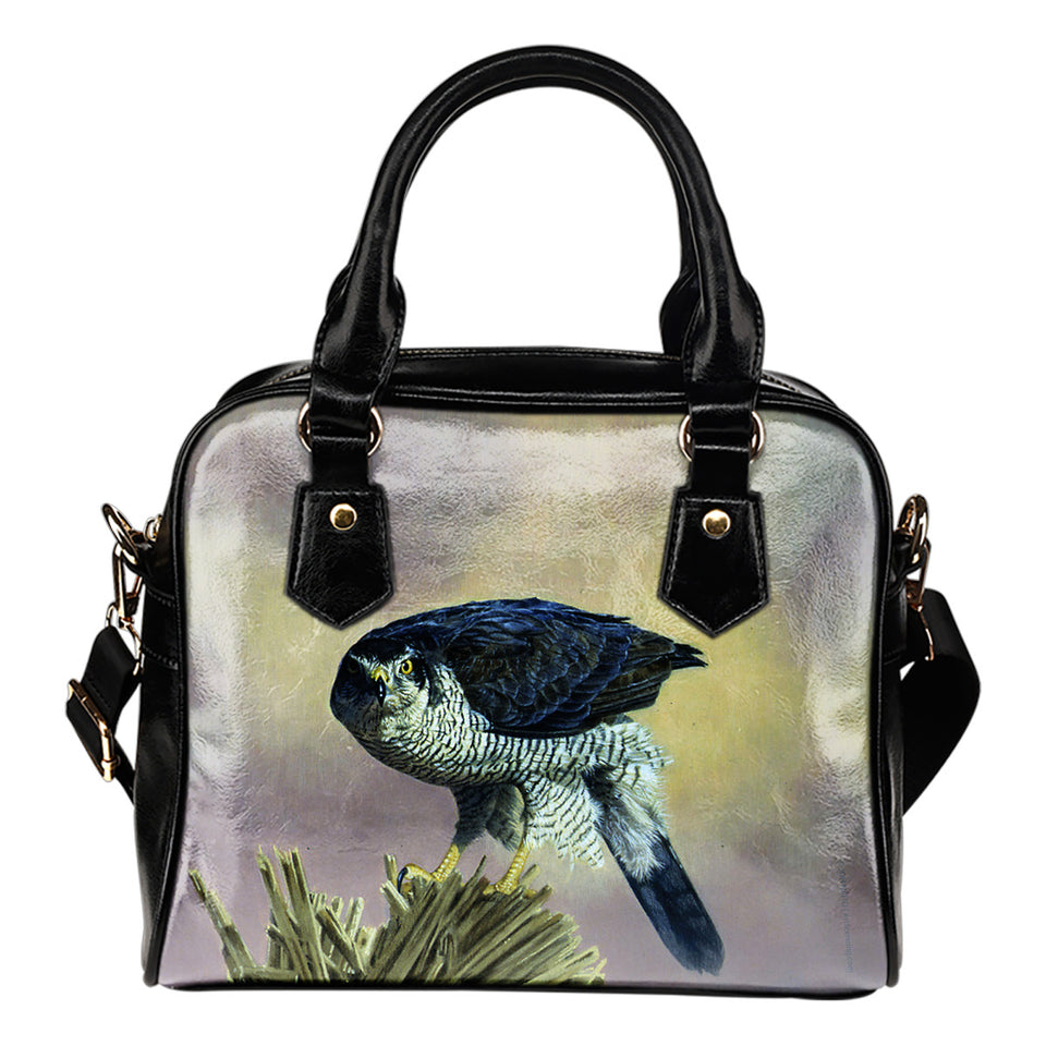 Shoulder Handbags - Birds of Prey