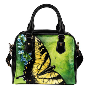 shoulder handbag butterfly original- algarve online shop