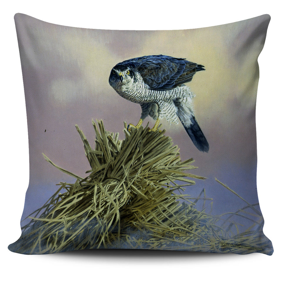 Pillow Covers - Birds of Prey Collection Guard