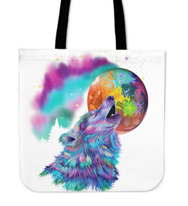 Tote Bag : Impossible Wolf Algarve Online Shop