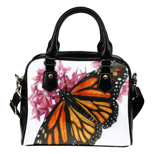 shoulder handbag Barbara Keith- Butterfly discovery-algarve online shop