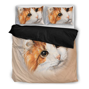 Bedding - Cat American Curl
