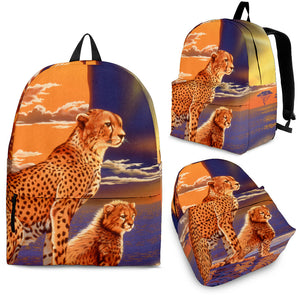 Cheetah backpack algarve onlilne shop