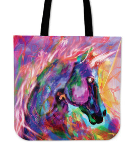 Horse Tote bag Algarve online shop