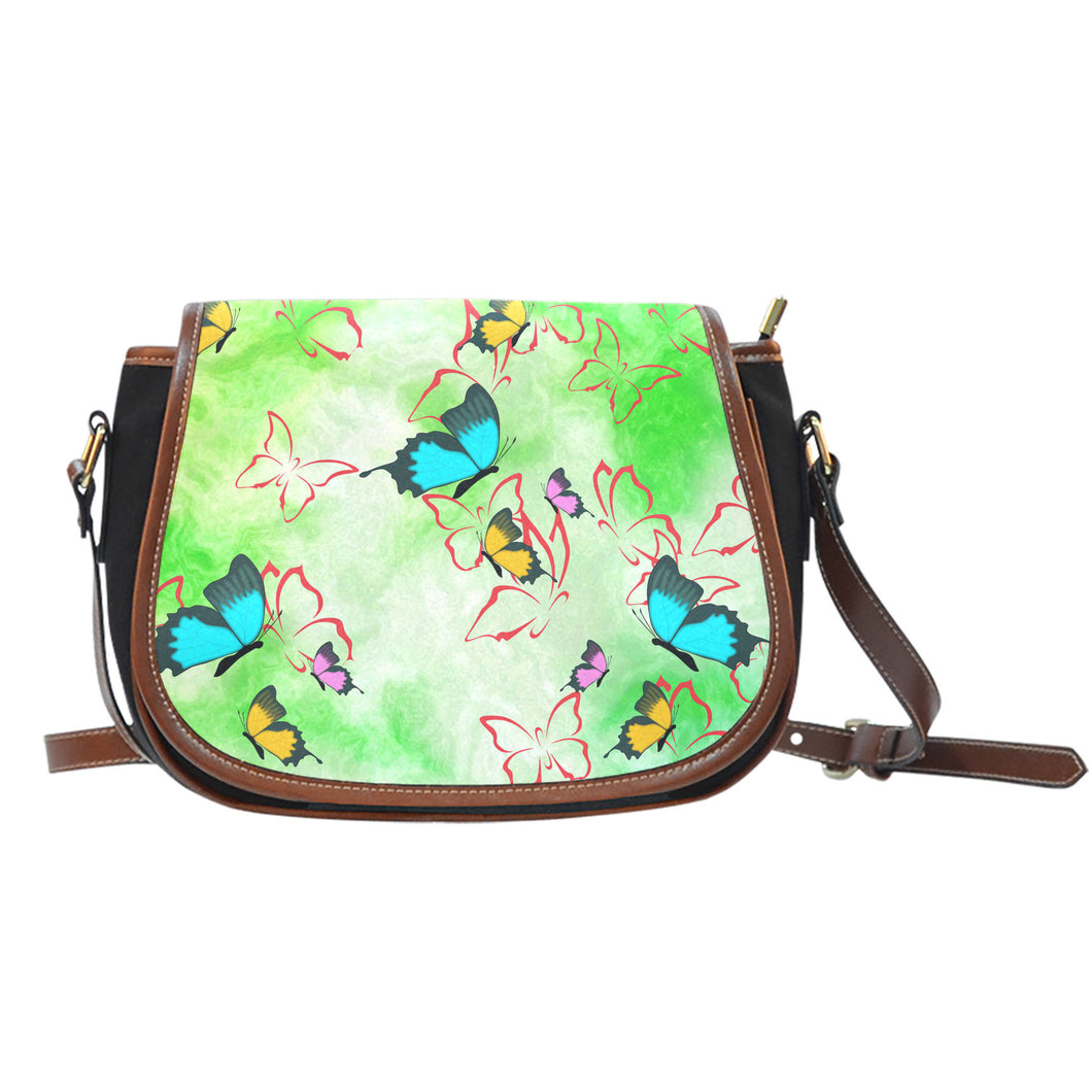 Saddle Bag Butterflies