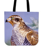 Tote Bags - Birds of Prey Collection