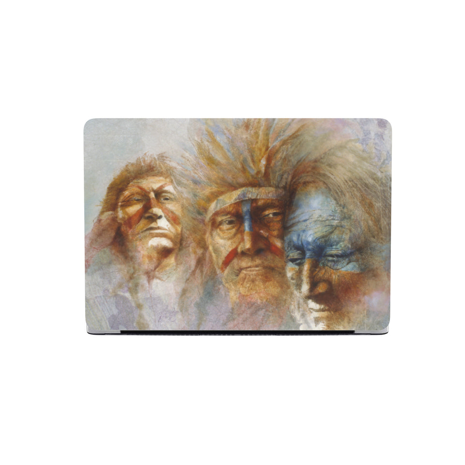 MacBook Cover Native American Artwork